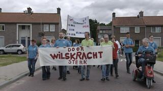 3lab - 3lab: Door Wilskracht Sterk