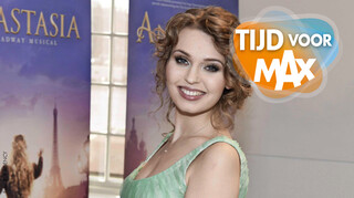 Tijd voor MAX Tessa van Tol zingt Anastasia