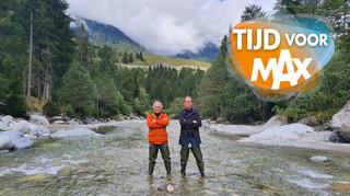 Tijd voor MAX Nieuw reisprogramma Langs de Rijn