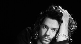 Mystify: Michael Hutchence Mystify: Michael Hutchence