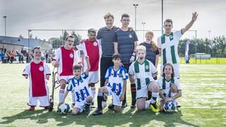 FC De Helden FC De Helden