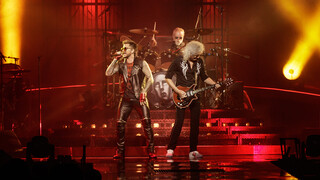 Queen & Adam Lambert - The Show Must Go On - Queen & Adam Lambert - The Show Must Go On