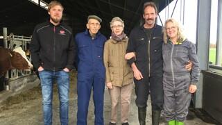 Kruispunt - Het Jaar Van De Boer