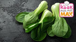 Kook Mee Met Max - Hokkien Met Kipfilet