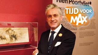 Tijd Voor Max - Paul Rem Doet Een Boekje Open