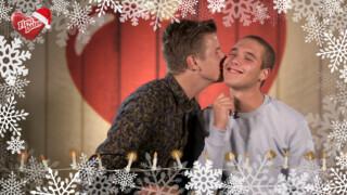 First Dates Aflevering 53 | Kerst