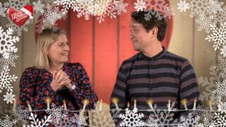 First Dates Aflevering 54 | Kerst