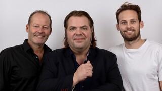 Evenblij Maakt Vrienden - Danny En Daley Blind, Sigrid Kaag, Tom Waes