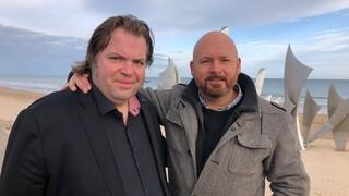 Evenblij Maakt Vrienden - Guus Meeuwis, Marco Kroon