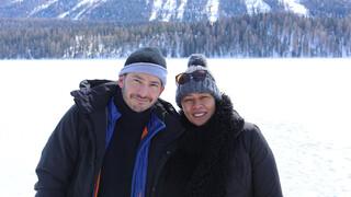 Wereldse hotels St. Moritz, Kulm Hotel - Kerst Special