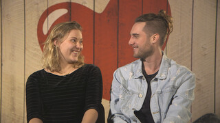 First Dates Aflevering 9 (herhaling)