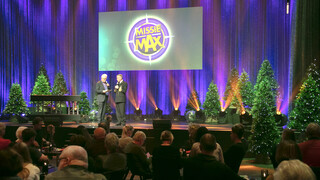 Missie Max Kerstgroeten - Missie Max 2019