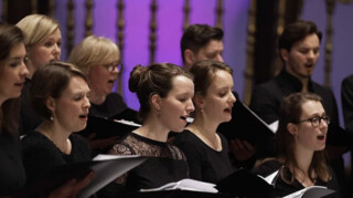 Kerkdienst - A Festival Of Lessons And Carols