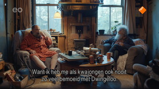 Typisch Typisch: Dwingeloo