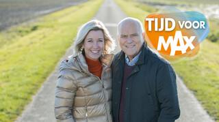 Tijd voor MAX Evert ten Napel, presenteert Op weg: Hunebed Highway