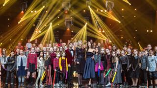 Lang Leve de Muziek Show Het Kerst muziekgala 2019