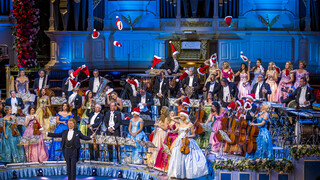 Andru00e9 Rieu: Welcome to my World Kerst met André Rieu in Sydney