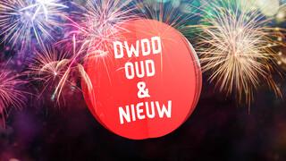 De Wereld Draait Door DWDD Oud & Nieuw 2019