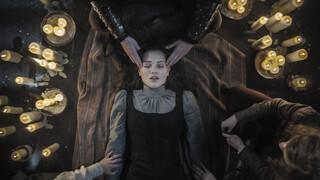 Vampieren In De Nacht - Doolhof Van Gedachtes
