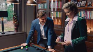 Mensen Met M - Angela De Jong & Thierry Baudet