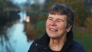 Andere Tijden Sport 2016 Lenie van der Hoorn: De onzichtbare winnares van de Elfstedentocht
