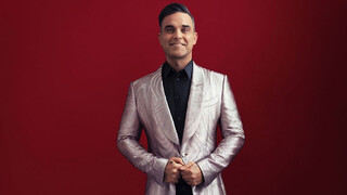 Not The Robbie Williams Christmas Show - Not The Robbie Williams Christmas Show