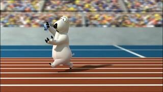 Bernard - Marathon 2