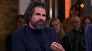 Buitenhof Stephan Vanfleteren, Jeroen Smit