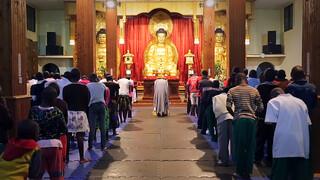 BodhiTV 2016 De Boeddhistische Blik: Buddha in Africa