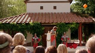 Welkom bij de Romeinen Augustus