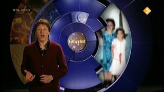 Labyrint TV Veroudering