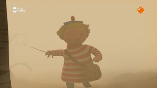 Moomin Valley - Het Onzichtbare Kind