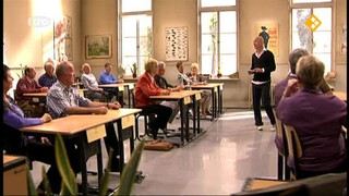 De Reünie: Parochieschool Oude-Tonge
