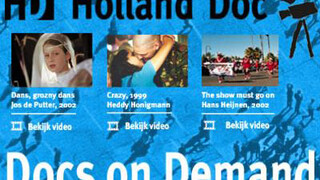 Holland Doc op IDFA 2006 - Docs on Demand
