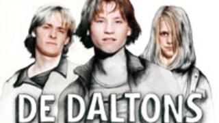 De Daltons Billy