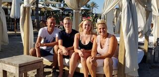 Ik Vertrek Follow up Michiel & Sibel + Fam Boers