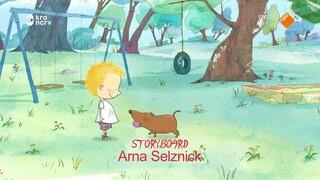 Stella & Sam Grote Sam