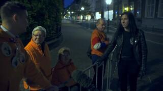 Nachtdieren - Aflevering 2: Den Haag
