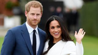 Blauw Bloed Harry en Meghan leggen koninklijke taken neer