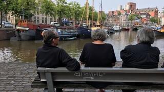 Hier Zijn De Van Rossems - Groningen