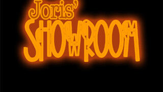 Joris' Showroom