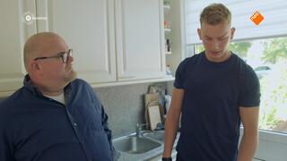 Brugklas - Mijn Pa Is Een Loser