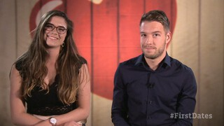First Dates - Aflevering 10