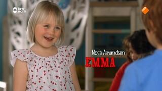 Casper En Emma - De Eerste Schooldag