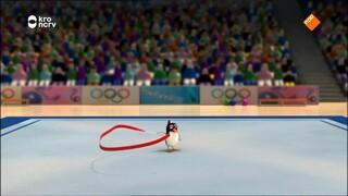 Bernard - Ritmische Gymnastiek