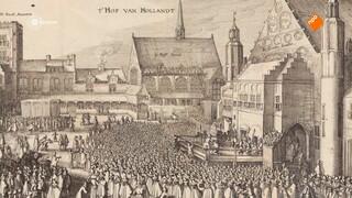 Historisch Bewijs - Zwaard