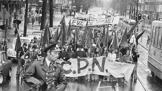 Andere Tijden - Met Communisten Speel Je Niet