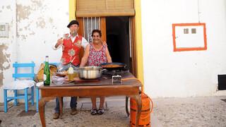 Gort Over De Grens - Hemel En Hel Van Alicante