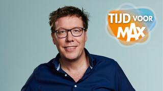 Tijd Voor Max - Bert Haandrikman Volgt De Sleuteloverdracht Van Het Songfestival