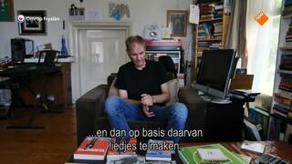 Fryslân DOK De Domela Passie van Meindert Talma
